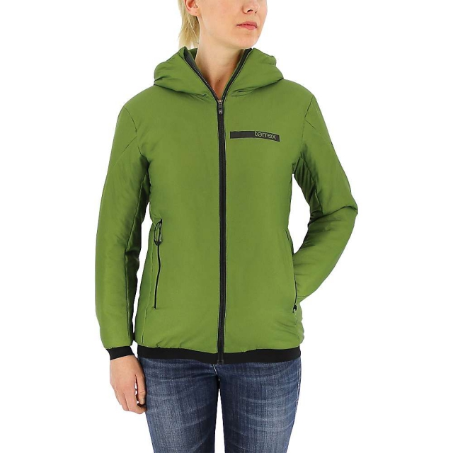 Adidas - Women's Terrex Ndosphere Flex II Hooded Jacket