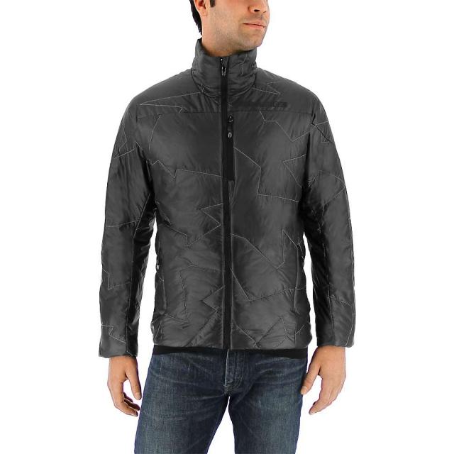 Adidas - Men's Terrex Agravic Primaloft Jacket