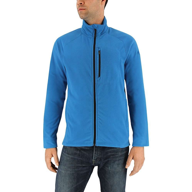 Adidas - Men's Reachout Fleece Jacket