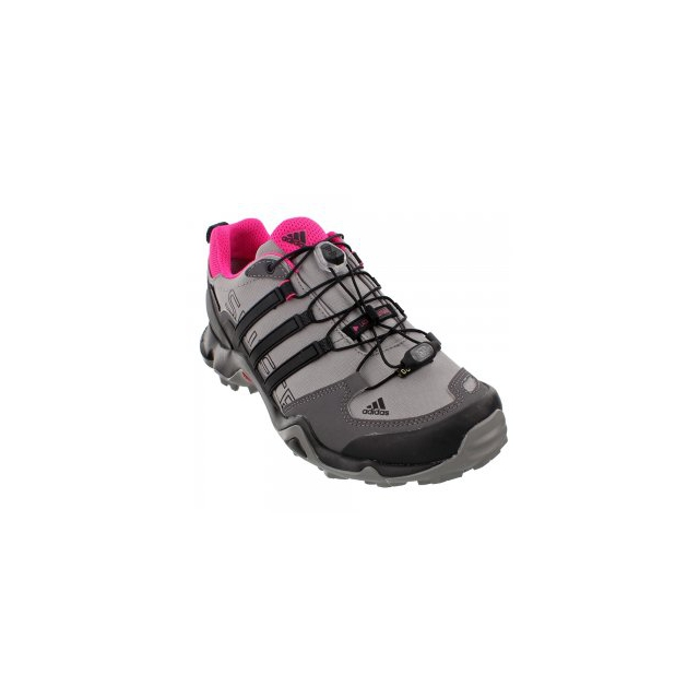 Adidas - Terrex Swift R GORE-TEX Shoe Women's, Granite, 10