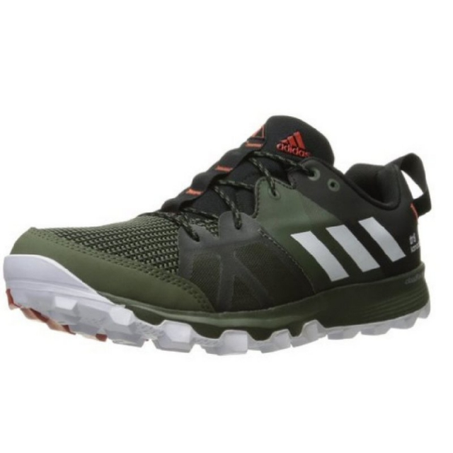 Adidas - Men's Kanadia 8 Trail Shoes