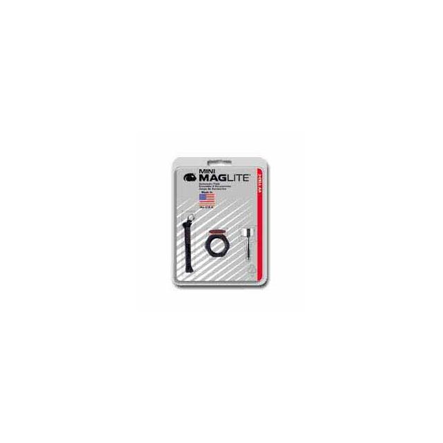 Maglite - Mini Mag Accessory Kit