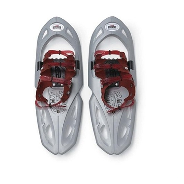 Redfeather - - Conquest Molded Snowshoe - 8x25 - Gloss Black