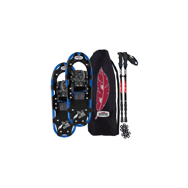Redfeather - hike kit 22