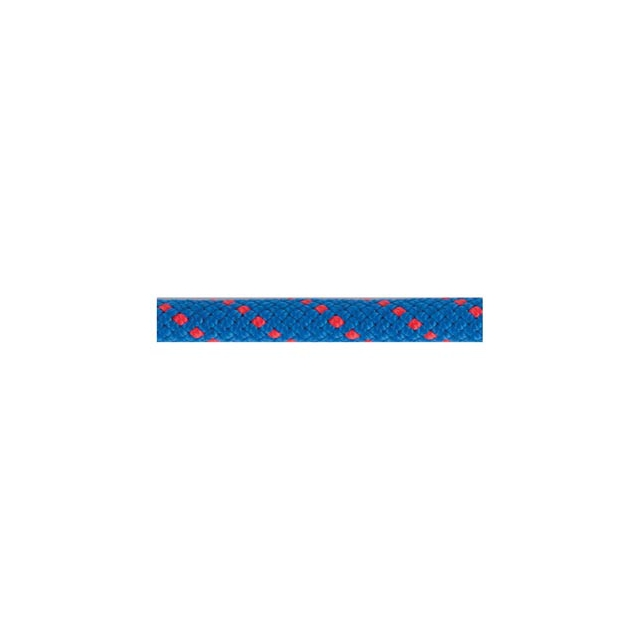 Cypher - multi-use high strength accessory cord 8mmx300' blue