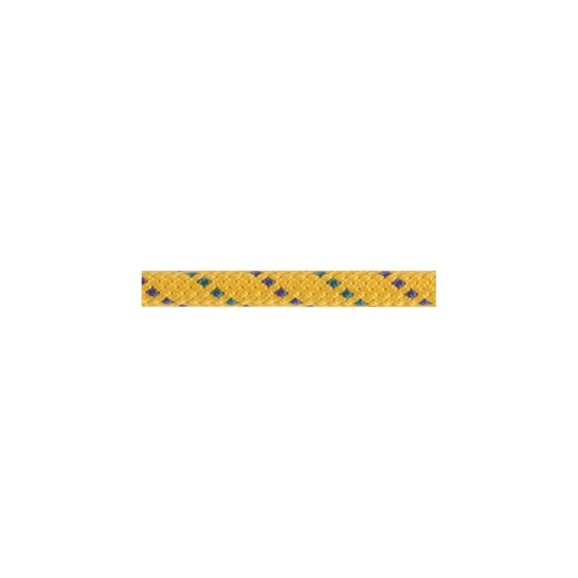 Cypher - multi-use high strength accessory cord 8mmx300' yellow