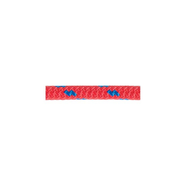 Cypher - multi-use high strength accessory cord 9mmx300' red