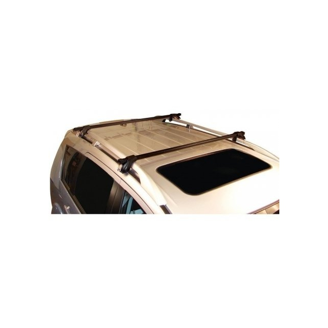 Malone - 65 in. Universal Cross Rail System Roof Rack