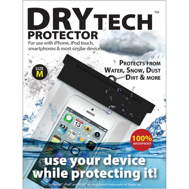 Light Wear - - dry tech protector - X-Large