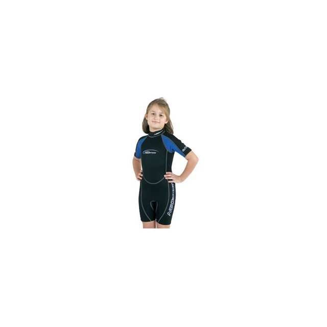 Neosport - Child's Neoprene Shorty Wetsuit