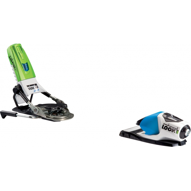 Look - Bindings - Pivot 14 Binding - 95 - Blue Green
