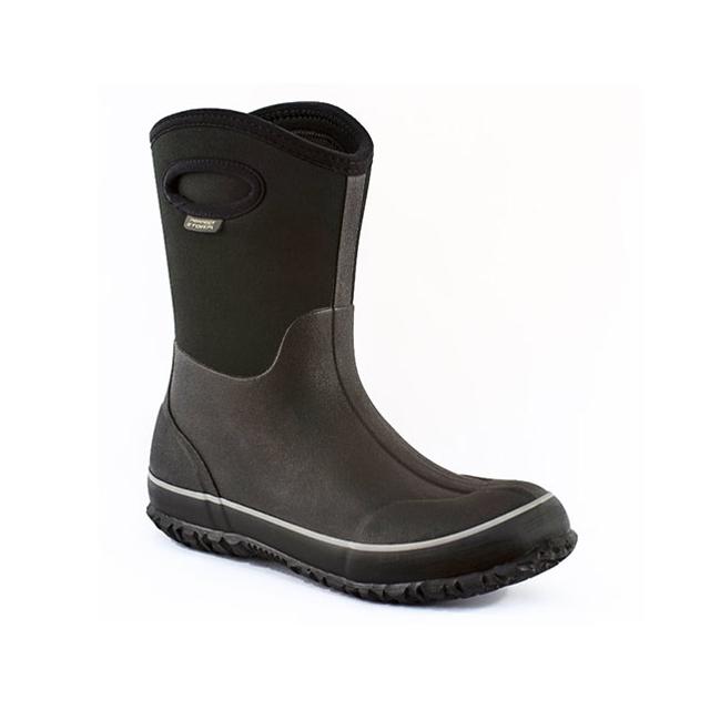 Perfect Storm Boot - - Tundra II - 13 - Black