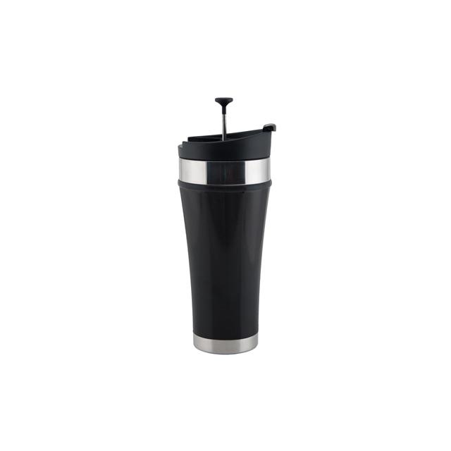 Planetary Designs - - tea tumbler 16oz - Obsidian