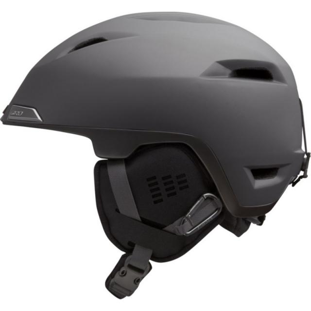Giro - Edit Helmet Matte Titanium 55.5-59C