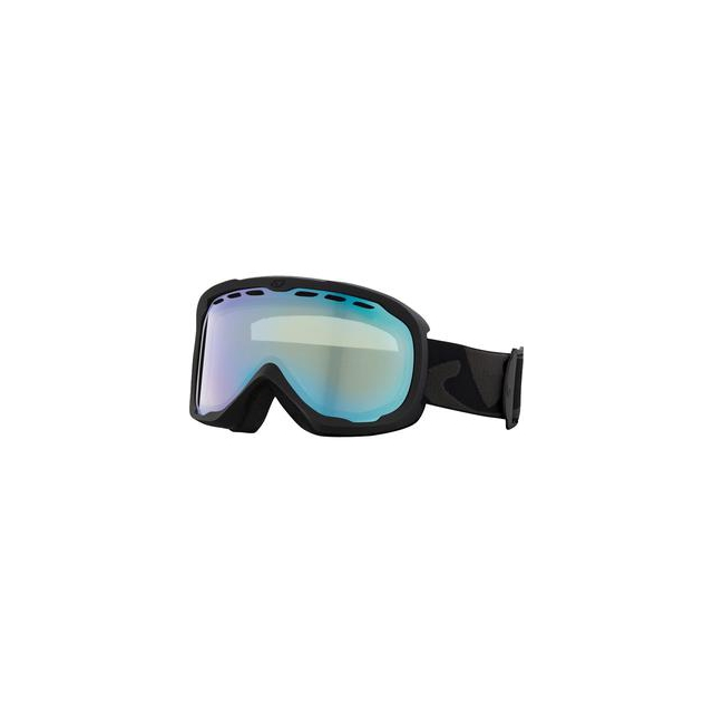 Giro - Focus Flash Goggles, Black/Icon White