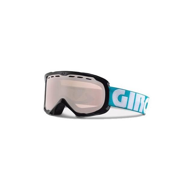 Giro - Focus Dynasty Green Color Block Goggle