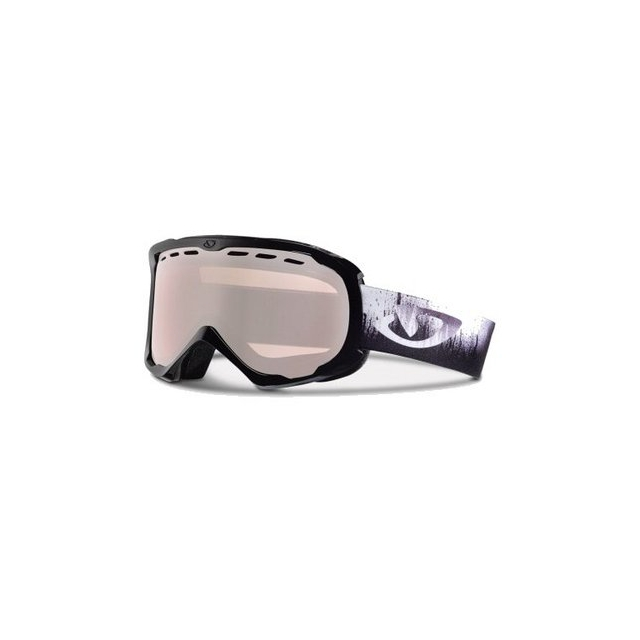 Giro - Focus Black Emulsion Goggle