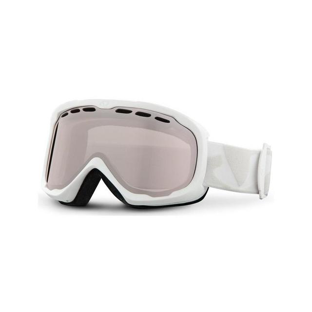 Giro - Focus White Icon Goggles