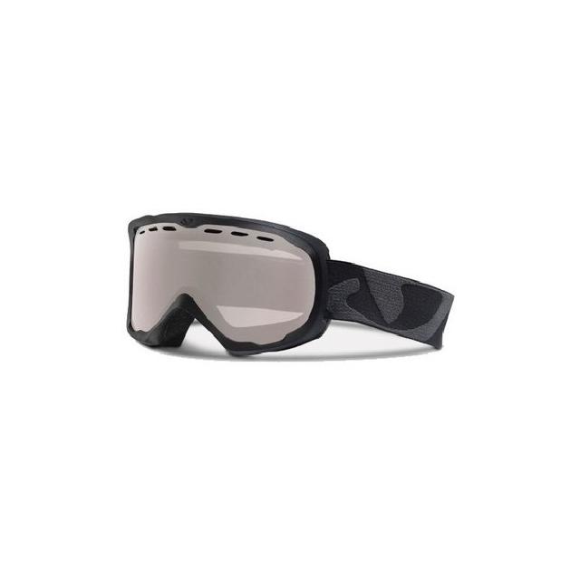 Giro - Focus Black Icon Goggles