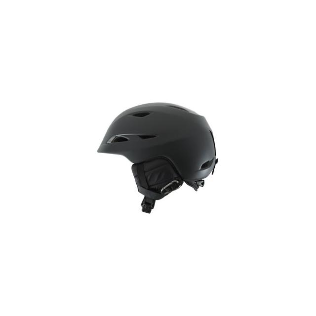Giro - Montane Helmet Adults', Black Matte, L