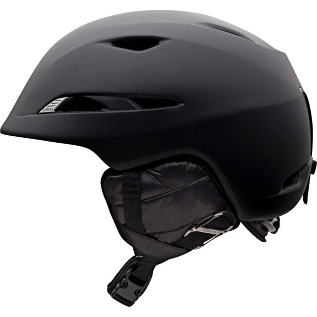 Giro - Montane Helmet Adults', Black Matte, S