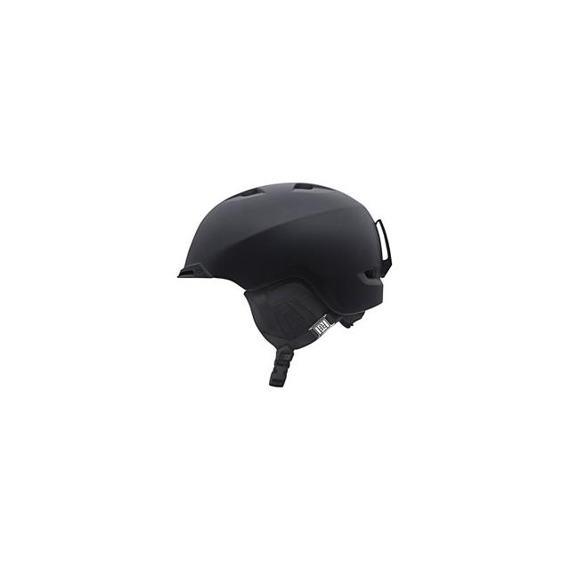 Giro - Chapter Ski Helmet - Matte Black In Size: Small