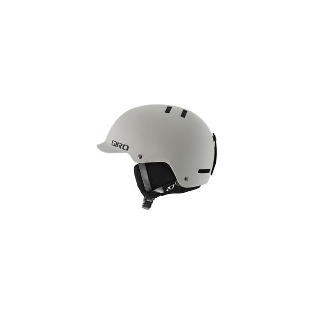 Giro - Surface S Ski & Snowboard Helmet - Matte