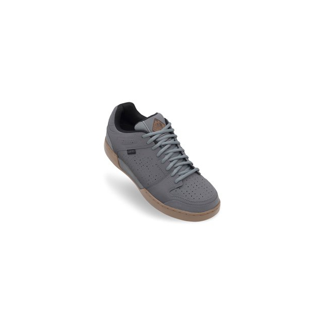 Giro - Jacket Bike Shoe - Men's - Grey/Gum In Size: 42