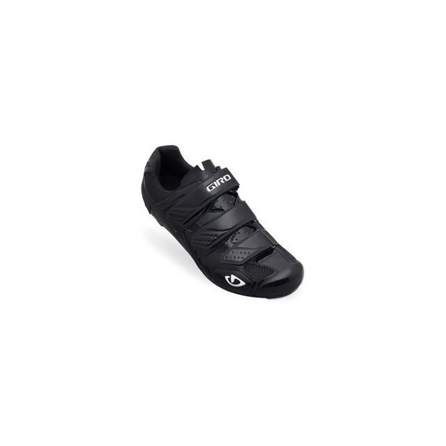 Giro - Treble II Road Cycling Shoe - Men's - Black In Size: 48