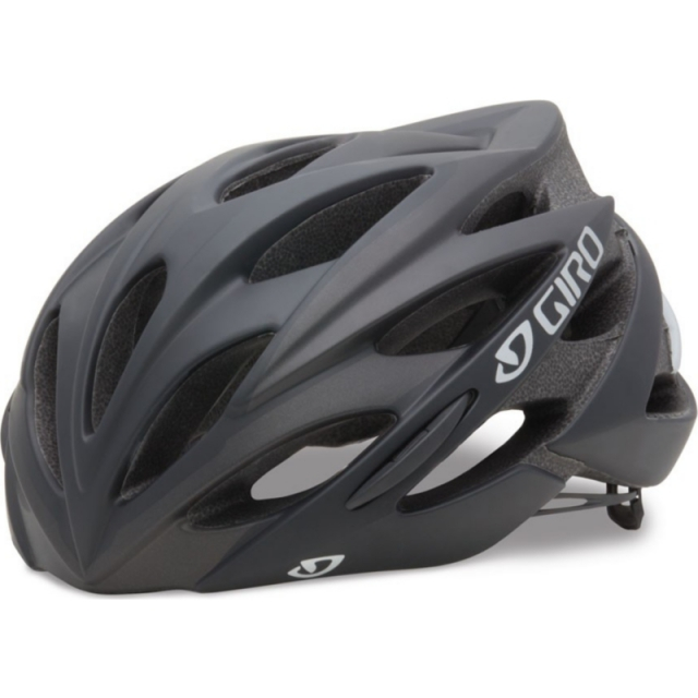 Giro - Savant™ - Sale Matte Black/Charcoal Small