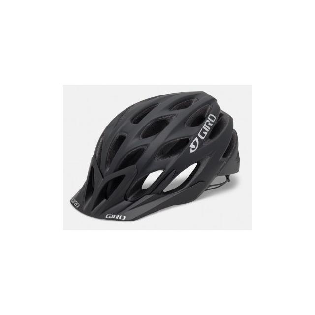 Giro - - Phase MTB Helmet - Medium - Matt Black