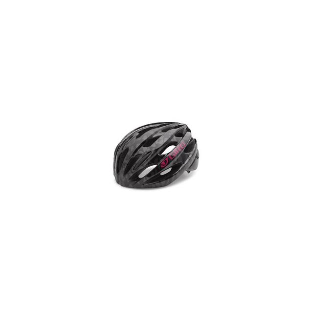 Giro - Tempest Youth Bike Helmet - Black Leopard