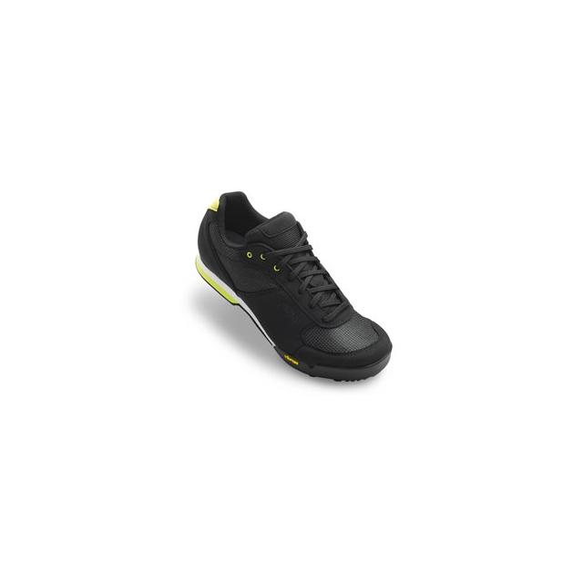 Giro - Petra VR Cycling Shoe - Women's - Black/Wild Lime In Size