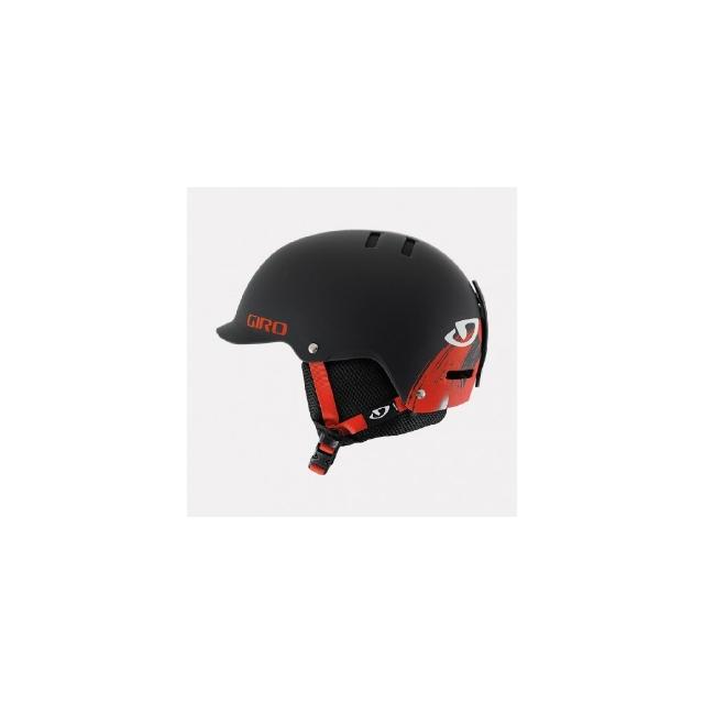 Giro - Vault Helmet - Kids'