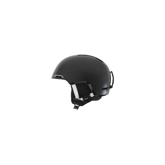 Giro - Rove Kids Ski & Snowboard Helmet - Kid's - Black In Size: Small