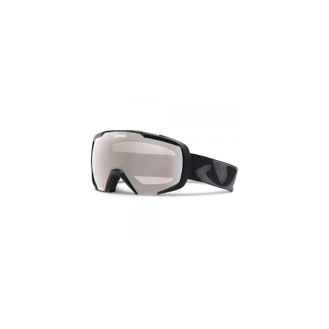 Giro - Onset Goggles Adults', Black/Icon White