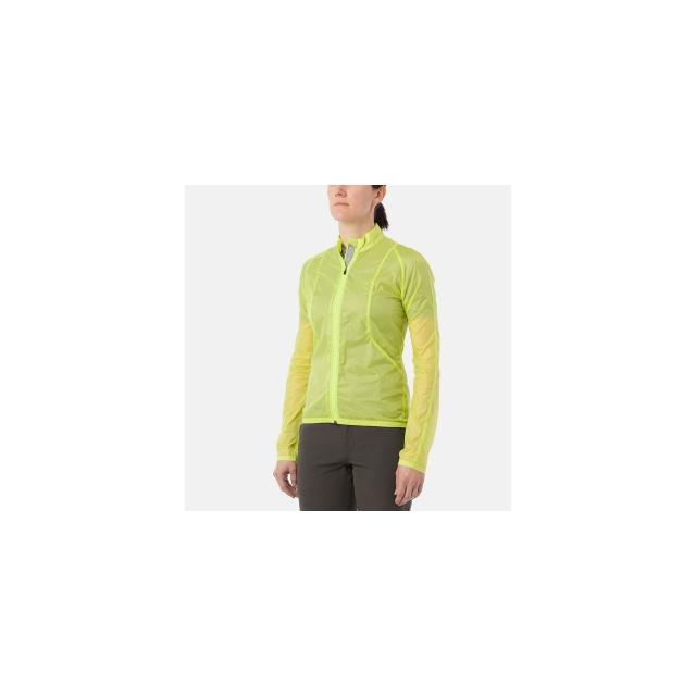 Giro - Wind Jacket - Women's