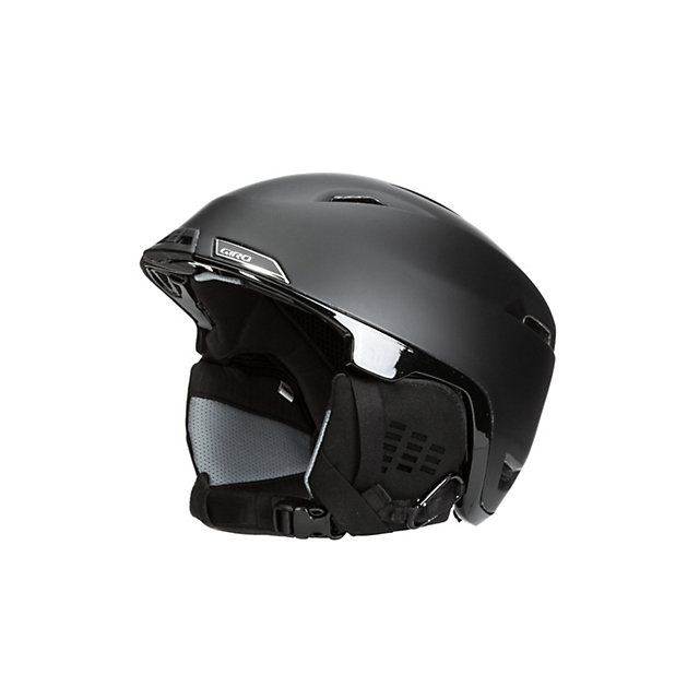 Giro - Edit Helmet Men's, Black Matte, S