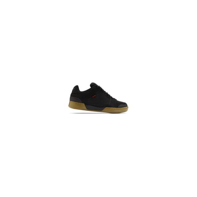 Giro - Jacket MTB Cycling Shoe - Men's - Black/Gum In Size