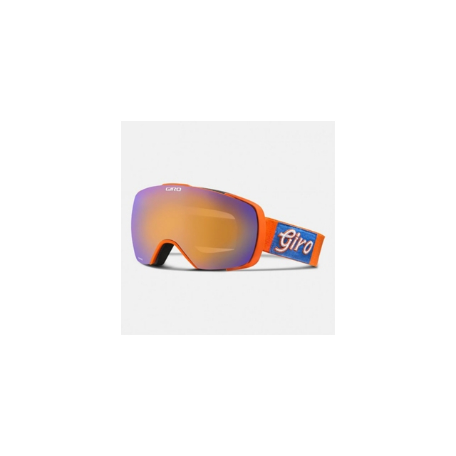 Giro - Contact Goggle with Extra Lens