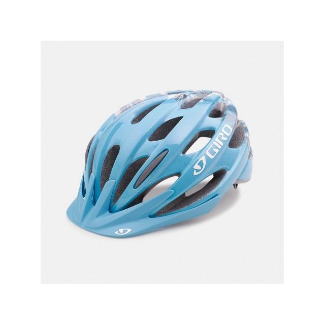 Giro - - Verona Helmet - OS - Ice Blue Flowers