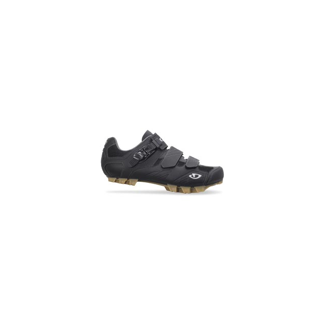Giro - Privateer Cycling Shoe for Men - Black In Size: 45.5