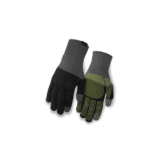 Giro - Knit Merino Wool Gloves