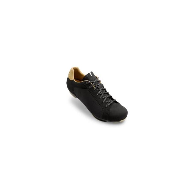 Giro - Republic Cycling Shoe - Men's - Black Canvas/Gum In Size