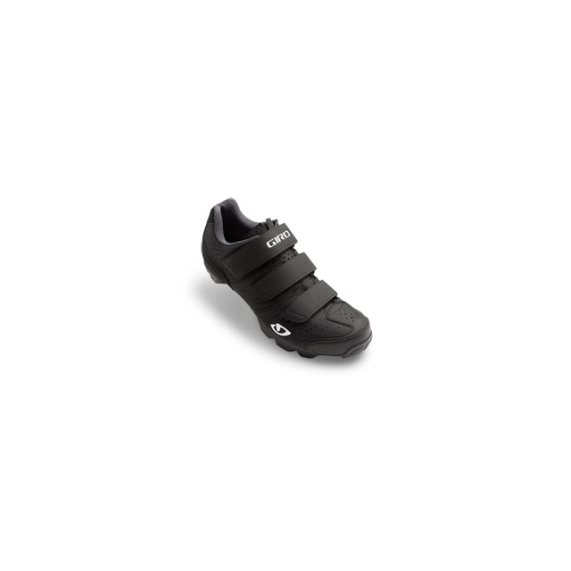 Giro - Riela Road Cycling Shoe - Women's - Black/Charcoal In Size