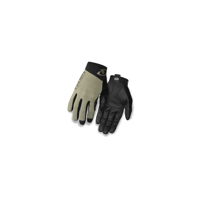 Giro - Rivet II Full Finger Cycling Glove - Unisex