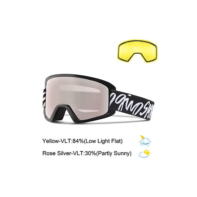 Giro - Dylan Womens Goggles