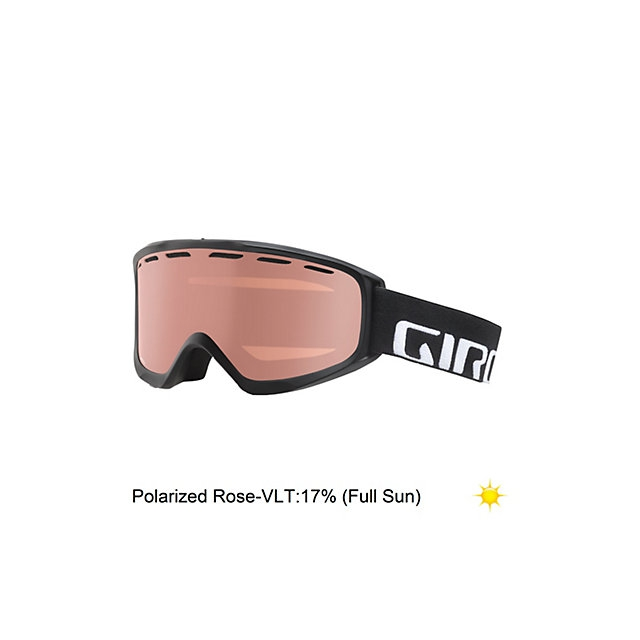 Giro - Index Polarized OTG Goggles 2017