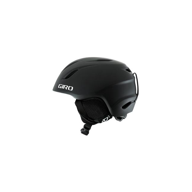 Giro - Launch Helmet Kids', Black Matte, S
