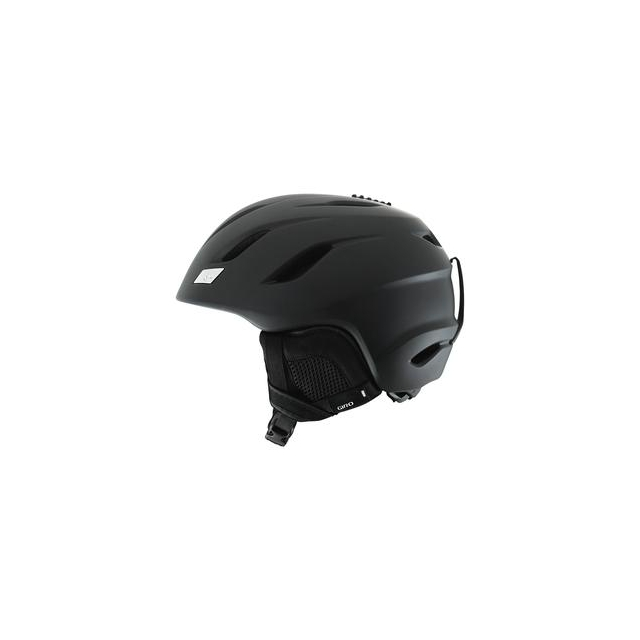 Giro - Nine Helmet Men's, Black Matte, S